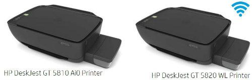 HP-DeskJet GT-series-printers