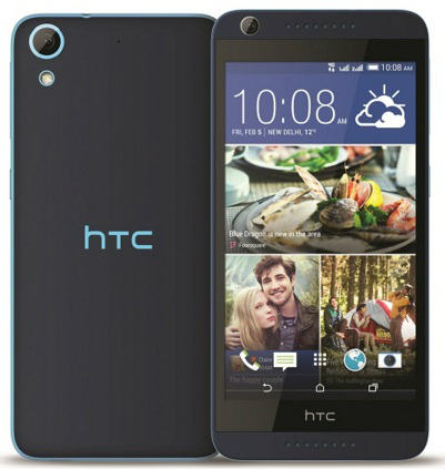 HTC launches Desire 626 Dual SIM smartphone @ Rs.13990 8