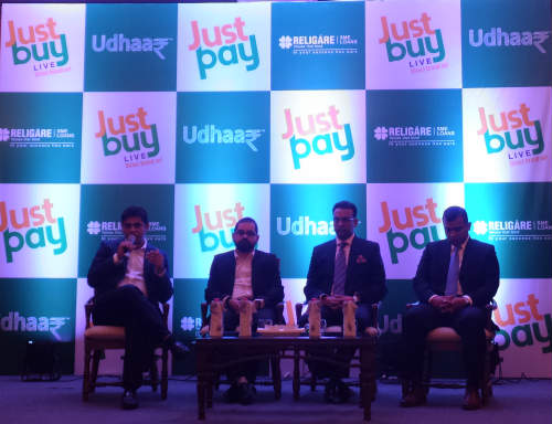 Just-Buy-Live-to-launch-Udhaar-by-Just-Pay
