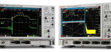 Keysight Technologies Unveils New Category of Analyzer for Advanced Device Characterization, Low-Power Device Evaluation 3