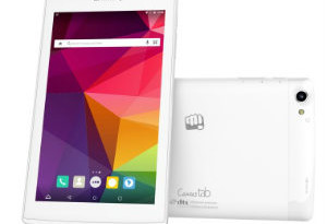 Micromax launches its first 4G Tablet- Canvas Tab P702 3