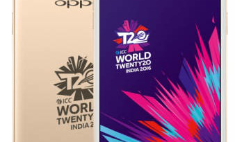 OPPO-Selfie-Expert-F1-ICC-WT20-limited-edition