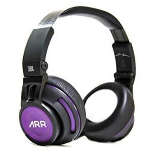 AR-Rahman-Autographed-JBL-Raaga-Synchros-Headphones