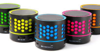 Zebronics-DOT-Bluetooth-Speakers