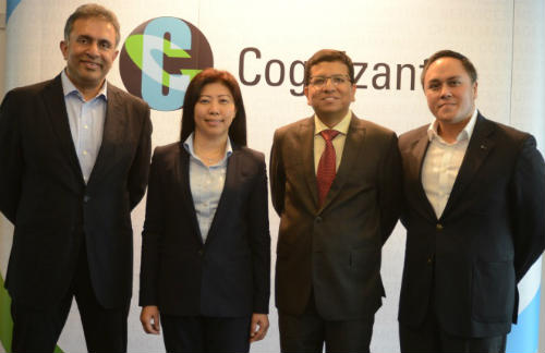 Cognizant opens its new delivery centre in Malaysia 3