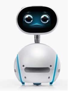 ASUS launches Zenbo- its first robot, ZenFone 3 family of smartphones, ZenBook 3, Transformer 3, Transformer 3 Pro, and Transformer Mini at Computex 2016 3