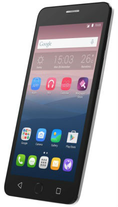 Alcatel Launches Pop Star Range of Smartphones in India 1