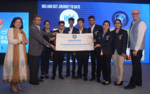 Intel India Announces New Initiatives Supporting Digital India 1