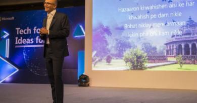 Microsoft-CEO-Satya-Nadella