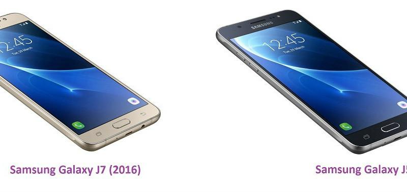 Samsung expands J series portfolio with Galaxy J7 and Galaxy J5 2016 edition 1