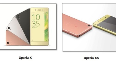 Sony-X-series-smartphones