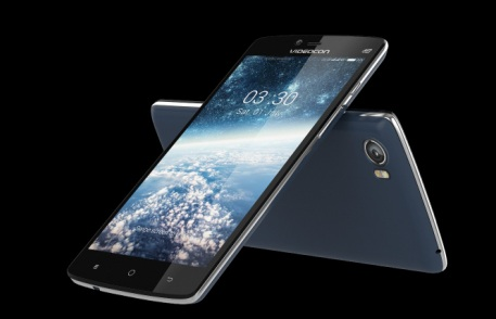 "Videocon launches 4G VoLTE enabled smartphone ""Krypton3 V50JG "" 1"
