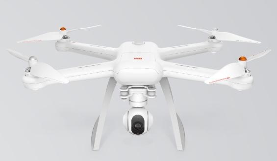 Xiaomi-4K-version-Mi-Drone