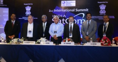 India-Satcom-2016-Summit