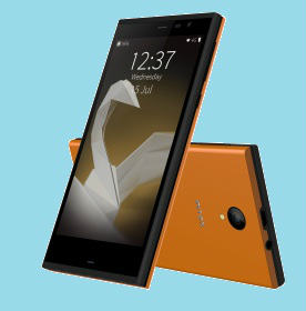 Intex Technologies has launched its Sailfish OS enabled smartphone - Aqua Fish in partnership with Jolla. Aqua Fish will be available on Ebay.com at Rs. 5,499/-. The smartphone will also go live on Flipkart, Amazon and Snapdeal in the coming weeks.