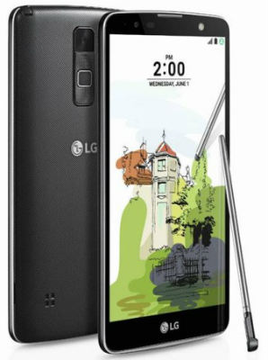 LG rolls out Stylus 2 Plus @ Rs. 24,450 in India 1