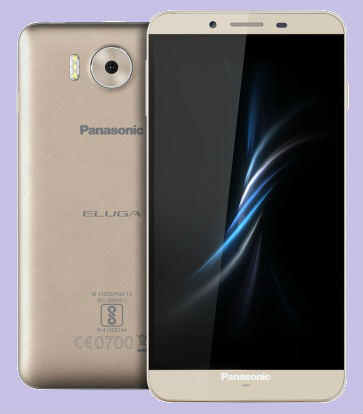 Panasonic launches its 3GB enabled smartphone ELUGA Note @ Rs. 13,290 1