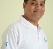 Telenor-India-Circle-Business-Head-for-UP-West-circle-Anil-Kumar