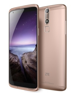 ZTE launches Blade V6 and Axon Mini in India 3