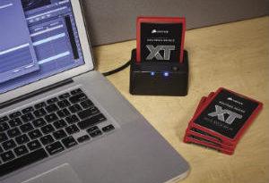 "CORSAIR launches its latest range of SSDs ""Neutron Series XTi SSDs"" 1"