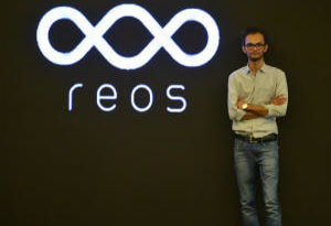 Cube26 announces its new brand - Reos 2