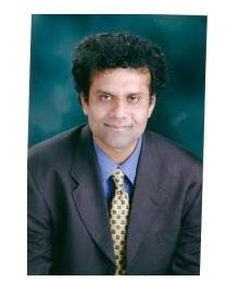FireEye-new-Senior-Regional-Director-for-India-and-SAARC-Vishak-Raman