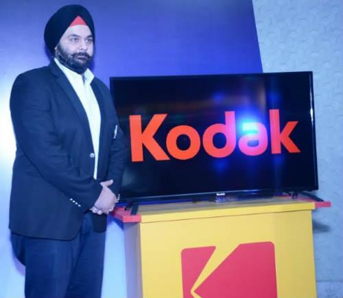 Kodak TV resumes sale through Amazon and Flipkart 1
