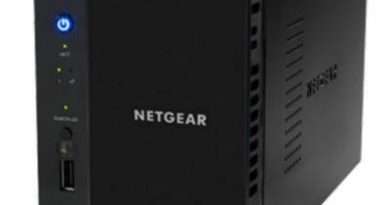 NETGEAR-ReadyNAS-210-Series