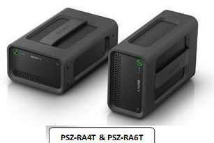 Sony-rugged-portable-HDD-RAID-drives