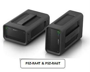 Sony-rugged-portable-HDD-RAID-drives