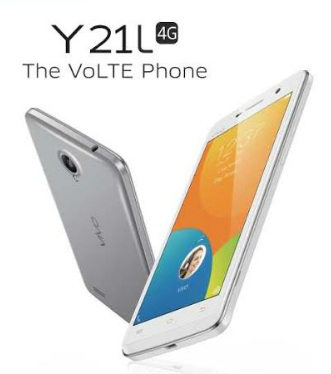 Vivo launches 4G VoLTE enabled Y21L in India at Rs. 7,490 1