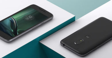 Moto G Play launched in India at Rs. 8999 4