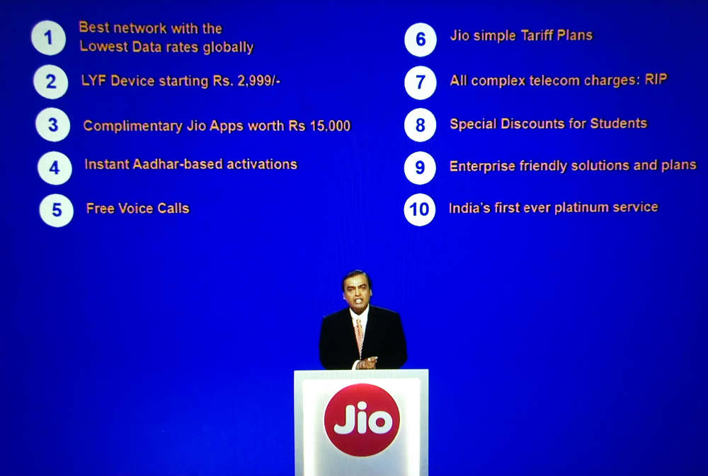 Rashmi Rare Earth Limited to Manufacture Set-Up boxes for Reliance Jio in India 5