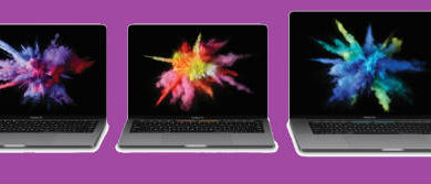 Apple Unveils Its New MacBook Pro 3