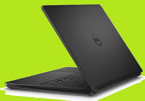 Dell launches its new Inspiron 5000 series laptop 9