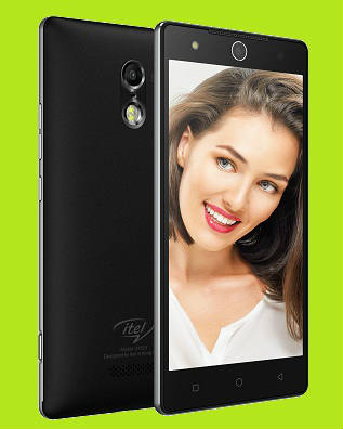 itel launches IRIS scanner enabled smartphone it1520 @ Rs. 8490 3