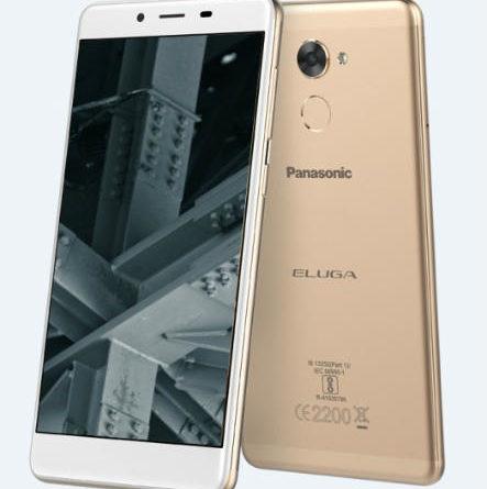 Panasonic ELUGA Mark 2 Launched at Rs.10499 1