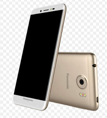Panasonic Launches P88 Camera Phone With Front Led Flash
