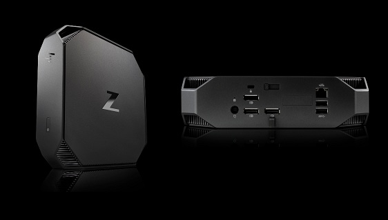 HP Unveils HP Z2 Mini Workstation for users in Computer Aided Design (CAD) and other compute-intensive industries 2