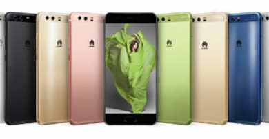 HUAWEI launches HUAWEI P10 and HUAWEI P10 Plus at MWC 2017 1