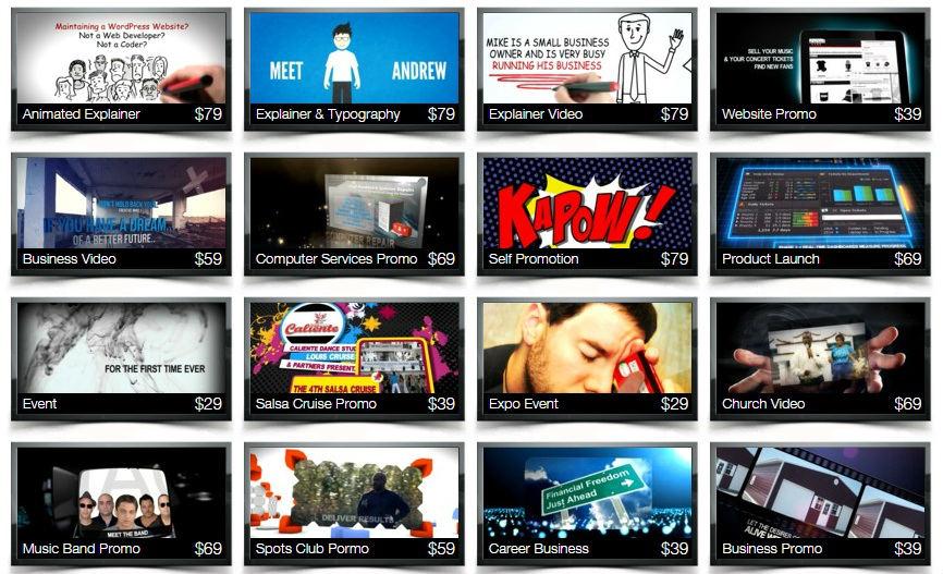 Make-web-video-Software