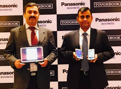 Panasonic Launches Three New Toughpad Models: FZ – F1, FZ – N1 and FZ – A2 1