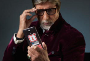 Amitabh Bachchan Joins OnePlus as its First 'OnePlus Star' 4