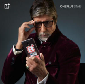 Amitabh-Bachchan-OnePlus-Star