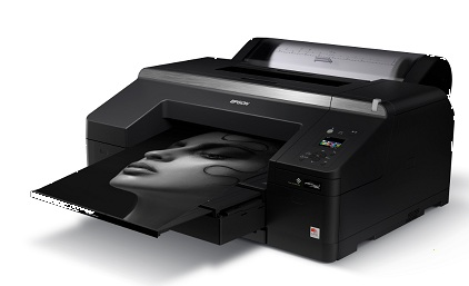 Epson Introduces Surecolor P5000 Photo Printer 1