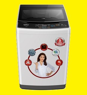 Intex-WMFT75BK-Washing-Machine