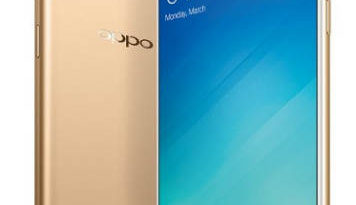 OPPO launches its new Selfie Expert F3 Plus with Dual Front Camera