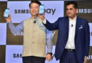 Samsung launches its Mobile Payments Service Samsung Pay in India