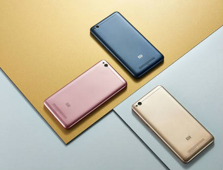 Xiaomi launches Redmi 4A and announces its second manufacturing unit in India 1