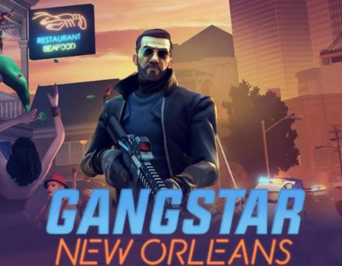 gameloft launches gangstar new orleans technuter. Black Bedroom Furniture Sets. Home Design Ideas